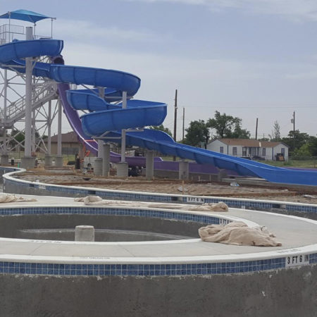 CSM WATERWORKS